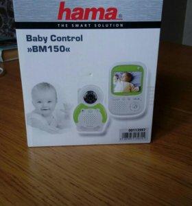 Видеоняня Hama baby control BM150