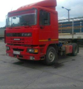 ДАФ 95 АТИ