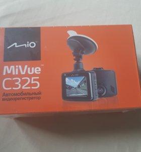 Mio MiVue C325