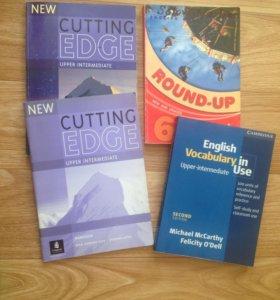 Учебники Cambridge