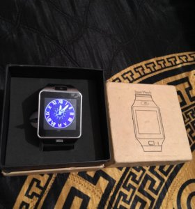 Smart watch and phone