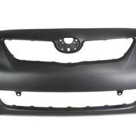 Бампер передний Тойота Королла Е150 (06-10)