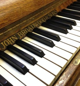 Настройка ремонт фортепиано роялей