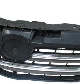Решетка радиатора Тойота Королла Е150 (06-10)