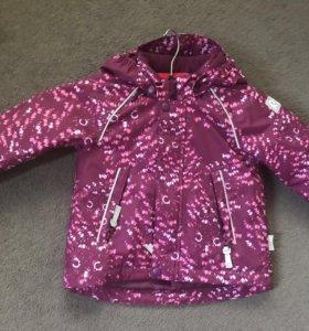 Куртка Reima Tec, 80(+6)