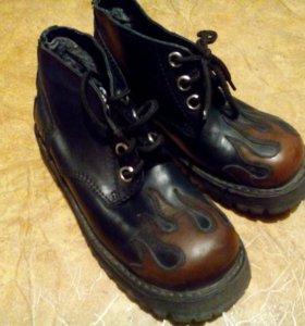 Продам ботинки Райвер.