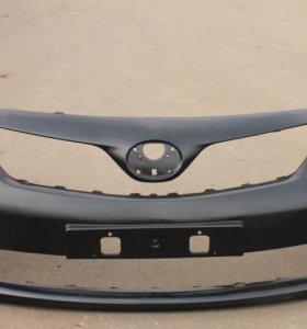 Бампер передний Тойота Королла Е150 2010-