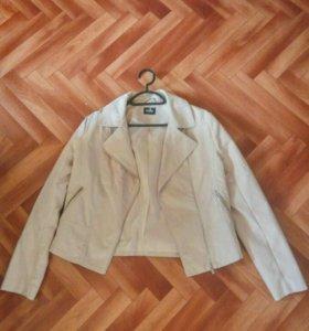 Куртка легкая Zolla