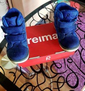 Ботинки Reima 23 размер