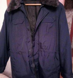 Куртка мужска