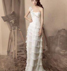 Свадебное платье Lorie (Papilio)