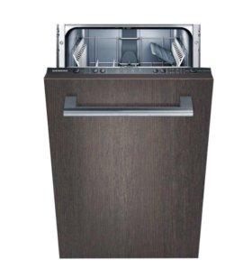 Посудомоечная машина Siemens SR64E003RU(1год)