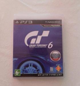 GT6 PS3
