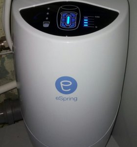 Система очистки воды eSpring (c картриджем)
