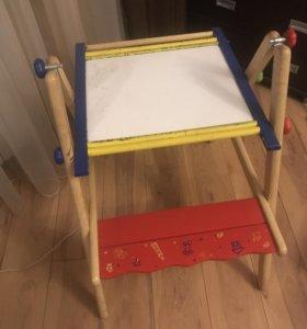 Стол-парта-доска