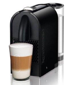 Капсульная кофемашина nespresso delonghi