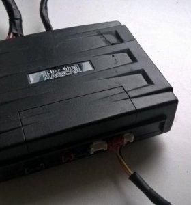 Блок сигнализации Scher-Khan 6