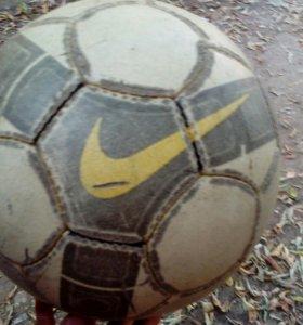 Мяч футбольный Nike 2001 года РФПЛ