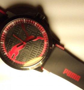 Часы пума оригинальные