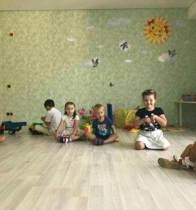"""Частный детский сад """"Умка"""""""