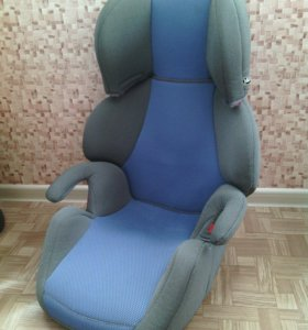 Детское автокресло Skoda Child seat Wavo