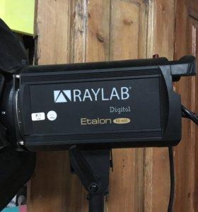 Комплект импульсного света Raylab Etalon RD-600