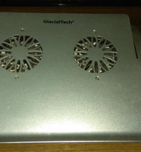 Glacial Tech подставка для ноутбука