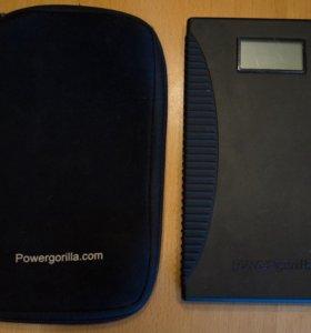 Аккумулятор PowerTraveller PowerGorilla (б/у)