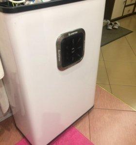 Водо нагреватель