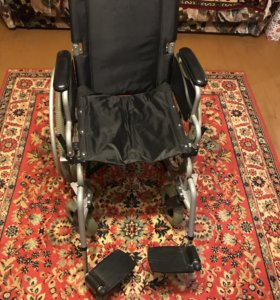 Кресло коляска армед H001