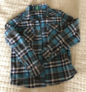 Рубашка унисекс