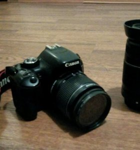 Canon REBEL T2i (550d)