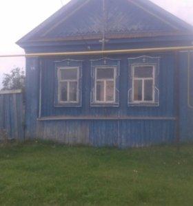 Дом 50 кводратов