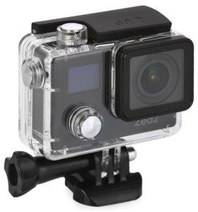 Экшн-камера / видеорегистратор AC Robin Zed1