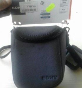 Сумка для камеры Sony Alpha NEX
