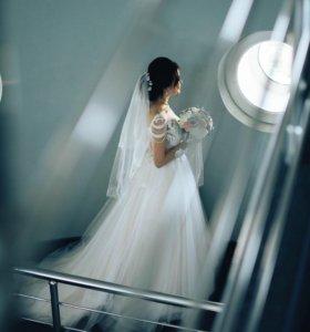 Фотограф, видеограф на свадьбу, банкет