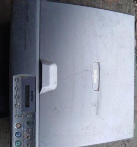 Плинтер сканер
