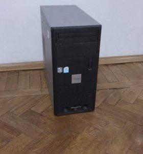 Athlon II x2 240 2.8GHz/4Гб озу/160Гб HDD/HD 6450