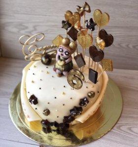 Эксклюзивные торты!!