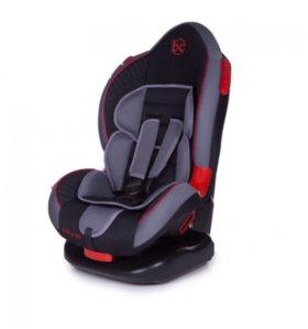 Детское кресло 9-25кг Polaris