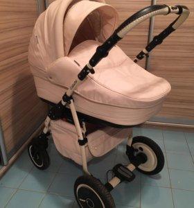 Детская коляска Adamex Enduro 2 в 1