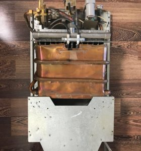 Газовая колонка NEVA 4513M