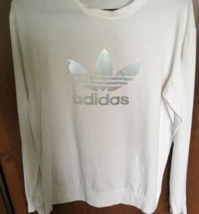 Новая кофта Adidas