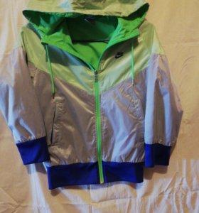 Куртка, р 128