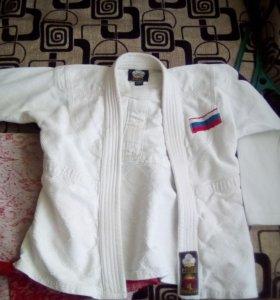 кимоно рост 130