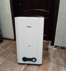 Продам двухконтурный настенный газовый котел