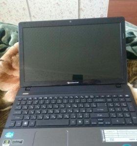 Ноутбук на i5