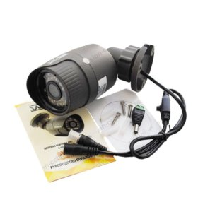Камера AHD 3 мп s-193