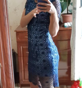 Платье Azzara