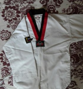 Добок(Кимоно) рост 130